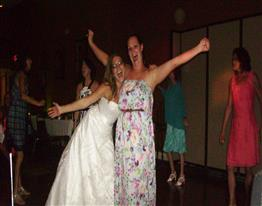 Evansville Wedding DJ Services Picture 7